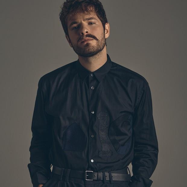 Maurício Destri (Foto: Thiago Bruno)
