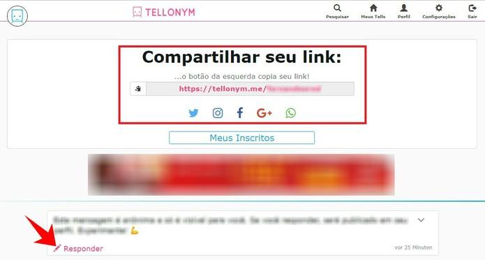 Como usar o Tellonym, app de perguntas e respostas no estilo