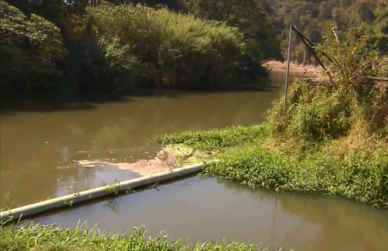 Corpo de homem é localizado no Rio Corumbataí, em área rural de Piracicaba - Notícias - Plantão Diário