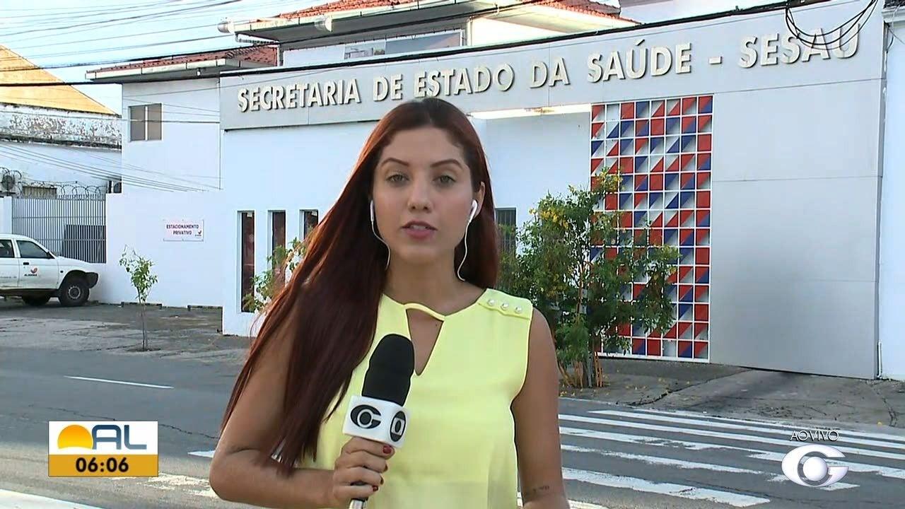 VÍDEOS: Bom Dia Alagoas de quarta-feira, 1 de abril
