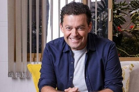 Fernando Rocha (Foto:  Ramon Vasconcelos / Rede Globo)