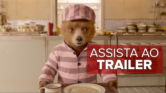 'As aventuras de Paddington 2' vai direto à ação e supera original
