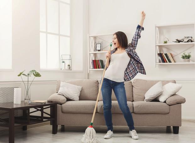 6 dicas de limpeza para iniciantes (Foto: GettyImages)
