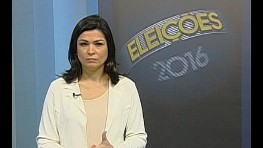 Candidatos à Prefeitura de Belém vão às urnas em domingo de votação