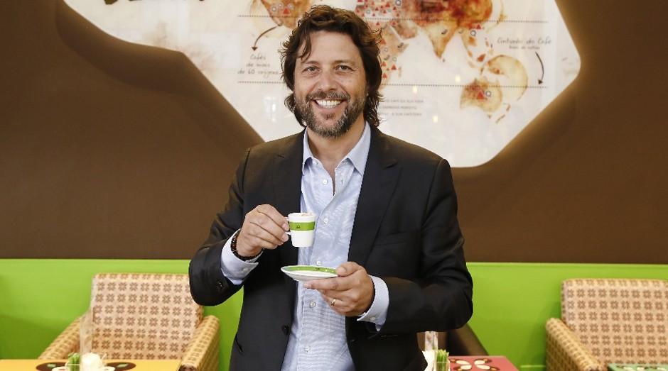 João José Barbosa, 50 anos, cofundador e CEO da Deltaexpresso (Foto: Divulgação)