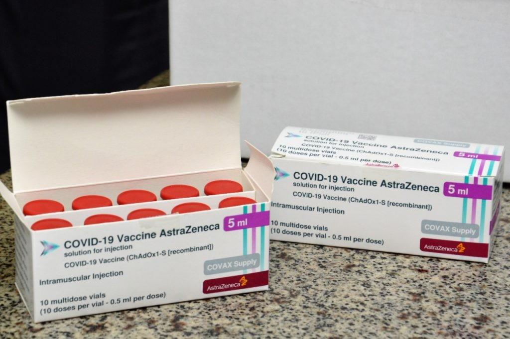 MS recebe nova remessa de vacina contra a Covid-19 neste domingo