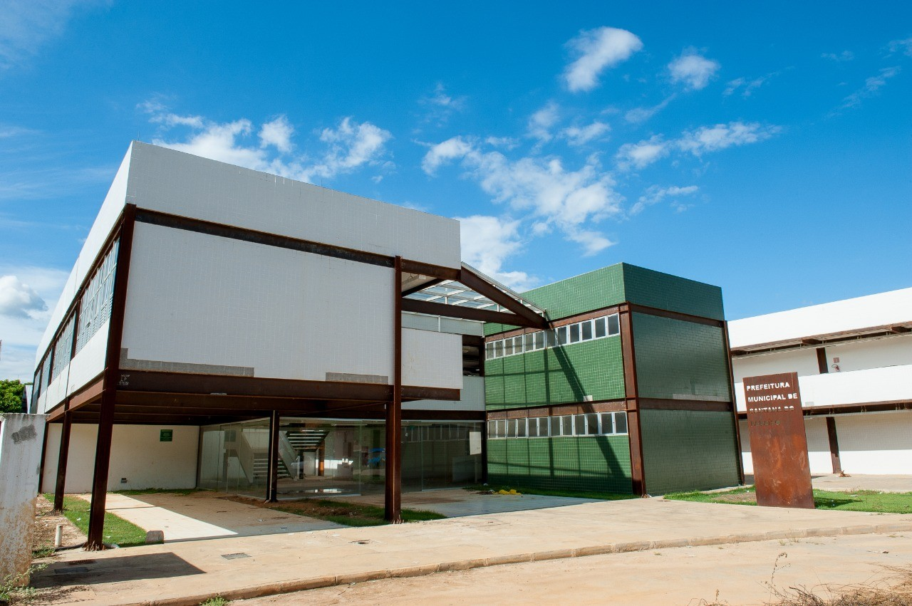 Prefeitura de Santana do Paraíso anuncia fechamento do comércio por tempo indeterminado