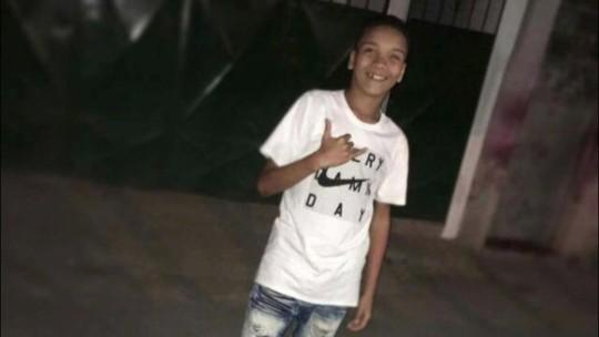 Tiro que matou menino no Complexo da Maré não teria partido de helicóptero