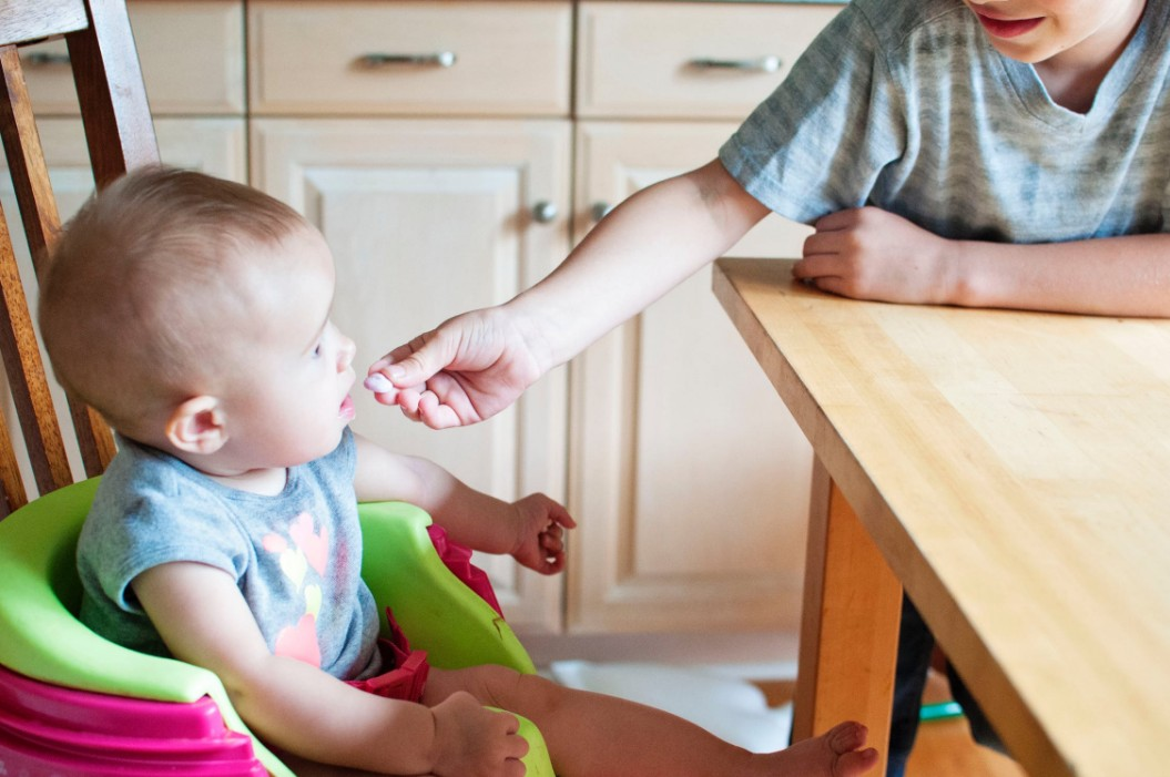 Estudo aponta presença de metais pesados em comidas de bebê nos EUA - Notícias - Plantão Diário