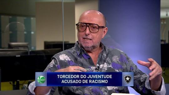 """Redação debate injurias raciais e gritos homofóbicos em Caxias do Sul: """"Multa não tem sido educativa"""""""