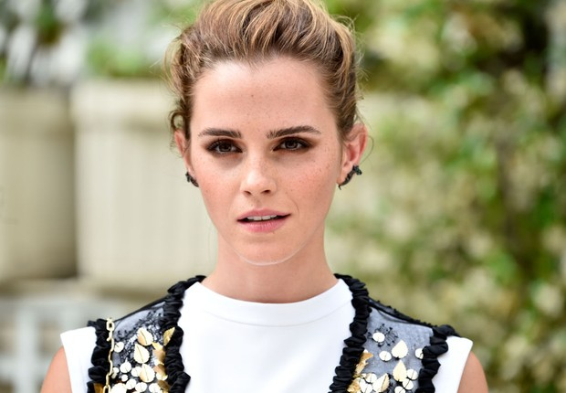 Emma Watson (Foto: Pascal Le Segretain/Getty Images)