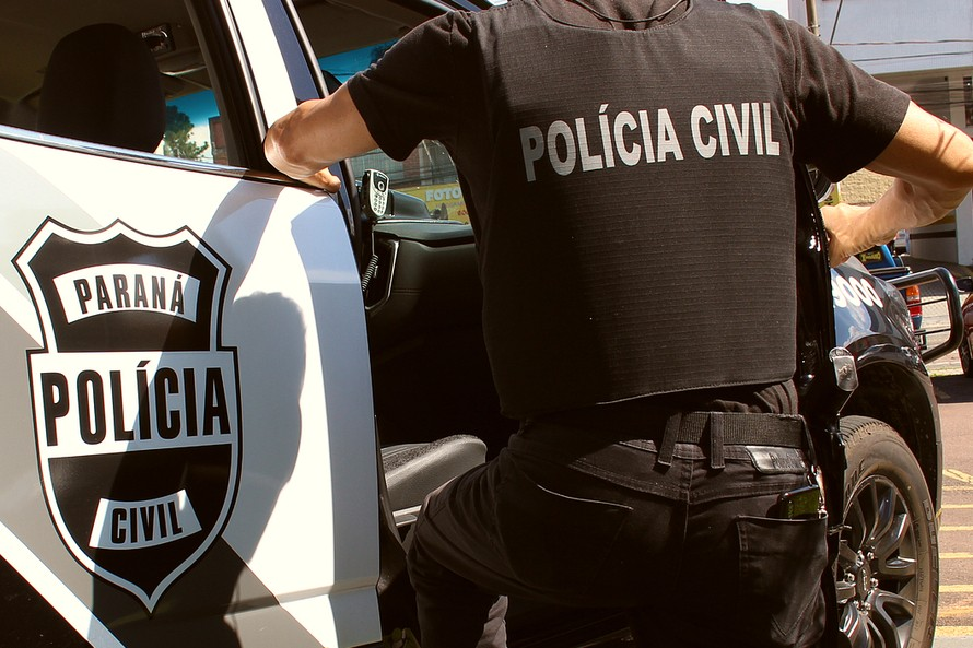 Jovem é preso no Paraná suspeito de ameaçar e induzir adolescente ao suicídio