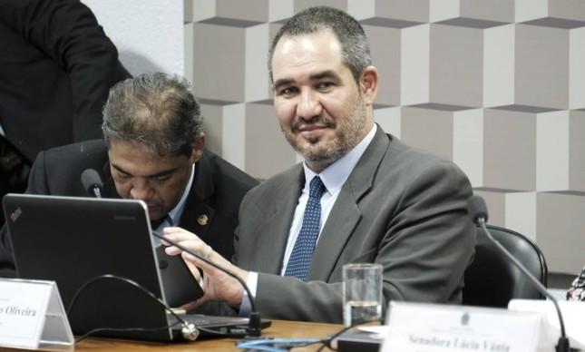 Christian de Castro Oliveira