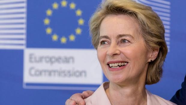 Ursula von der Leyen (Foto: Thierry Mons / Getty Images)