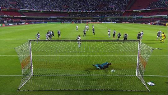 """Quantos pontos o Botafogo """"perdeu"""" com erros de arbitragem no Brasileirão? Checamos!"""