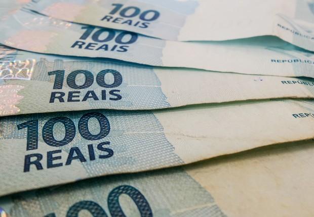 Real ; dinheiro ; inflação ; IPCA ; BC ; Banco Central ; inadimplência ; dívida ;  (Foto: Rafael Neddermeyer/Fotos Públicas)