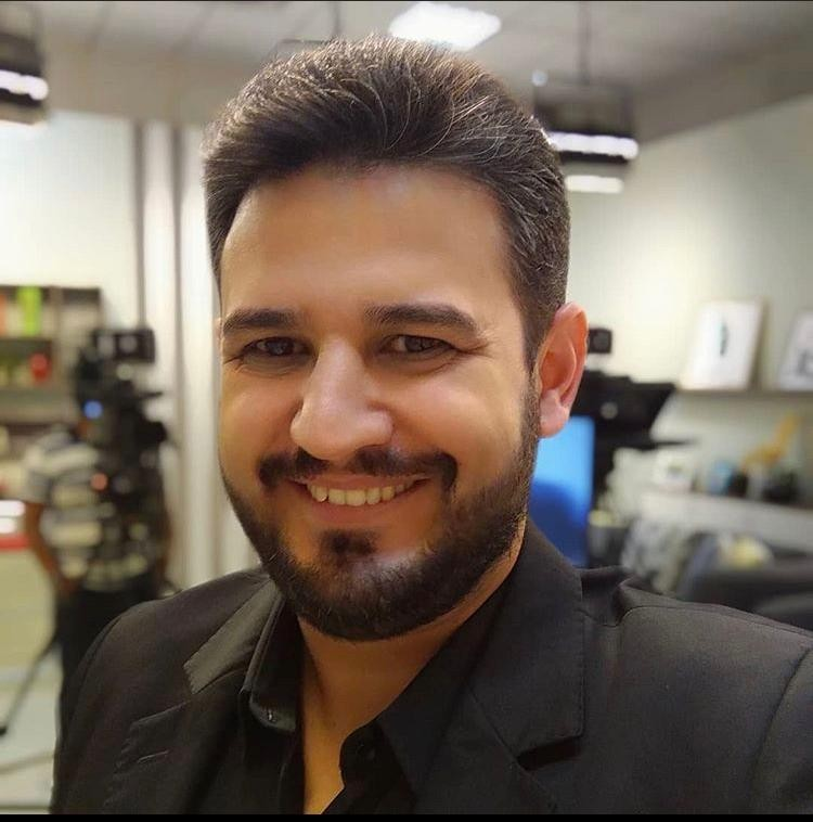 Jornalista é sequestrado de casa em Boa Vista