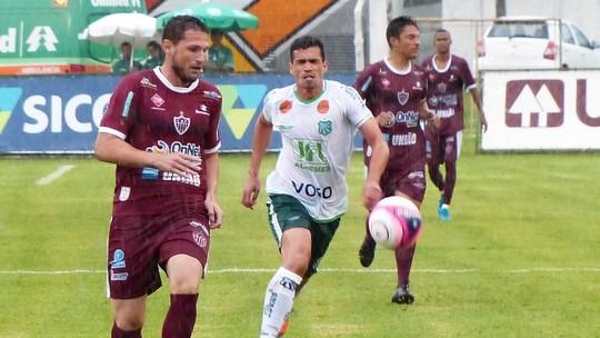 Foto: (Renan Muniz/Caldense/Divulgação)