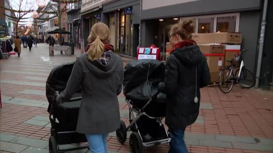 Dinamarca impõe terapia para casais com filhos antes do divórcio