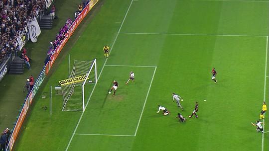 Melhores momentos: Corinthians 0 x 0 Vitória pela 11ª rodada do Campeonato Brasileiro