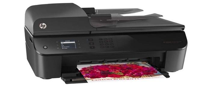 impressora jato de tinta (Foto: Divulgação/H)