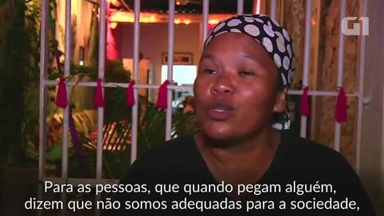 Restaurante em presídio feminino faz sucesso e serve turistas na Colômbia