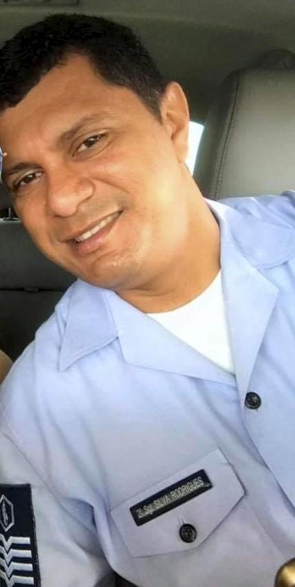 Manoel Silva Rodrigues