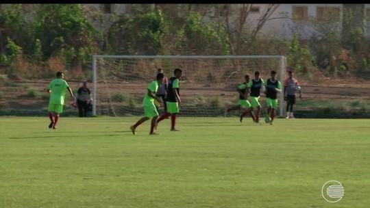 Vencer o Marília-MA e torcer para o Fortaleza: River-PI vive rodada decisiva no Nordestão sub-20