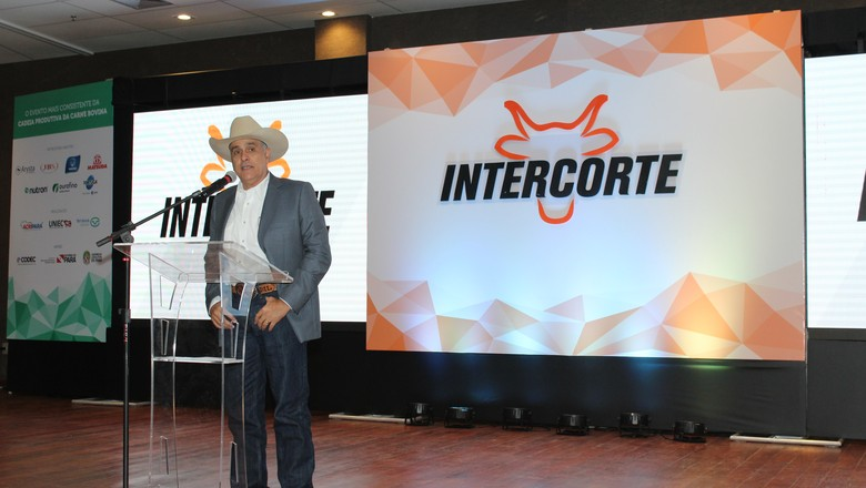 O diretor da ACRIPARÁ, Mauro Lucio da Costa (Foto: Divulgação)