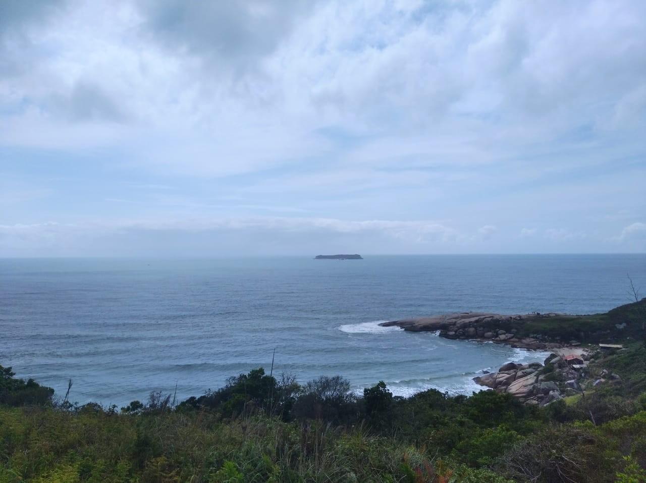 Quinta-feira será de sol entre nuvens em Santa Catarina