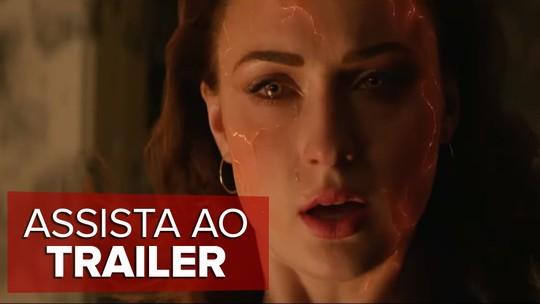 'X-Men: Fênix Negra' estreia nos cinemas da PB nesta quinta-feira