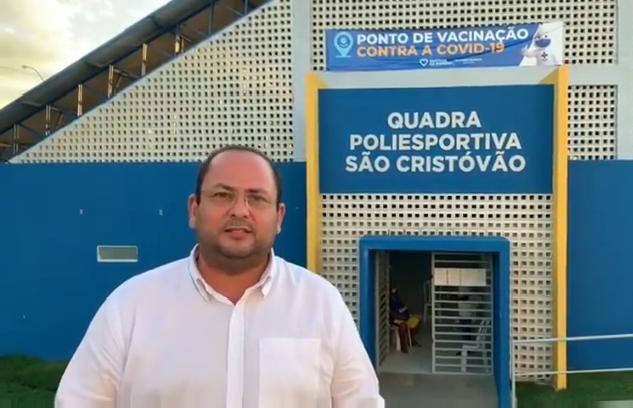 Justiça concede liberdade a secretário que atropelou e matou mulher em Santana do Ipanema, AL