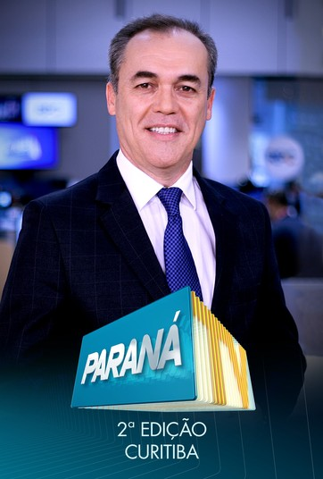 Paraná TV 2ª edição – Curitiba