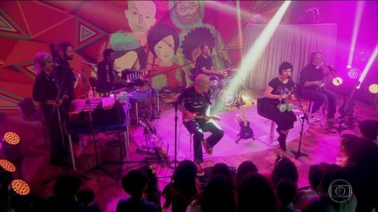 Pato Fu apresenta segunda edição do projeto Música de Brinquedo
