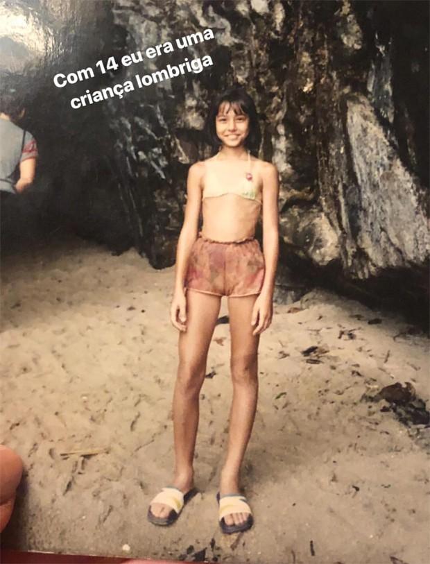Sabrina Sato (Foto: Reprodução/Instagram)