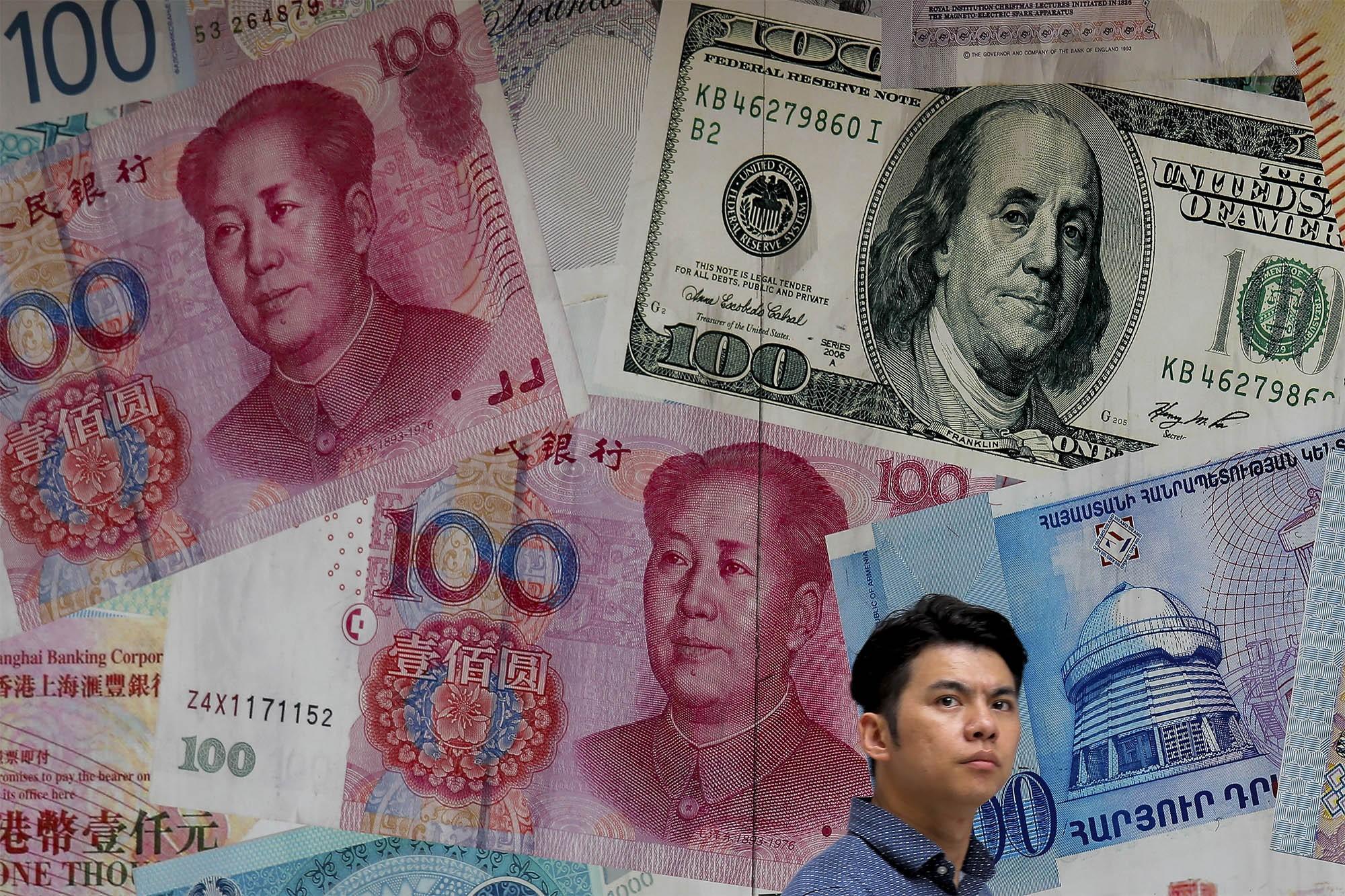 China anuncia avanços substanciais na negociação comercial com EUA - Notícias - Plantão Diário