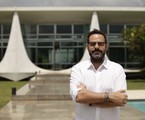 Alberto Renault faz homenagem a Niemeyer | Divulgação