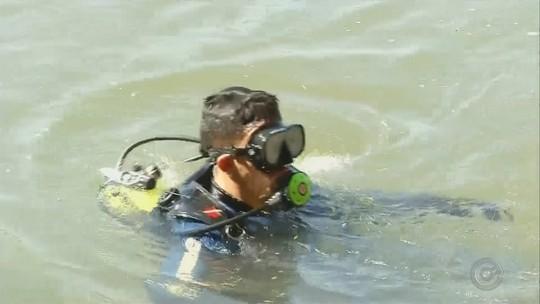 Corpo de garoto de Ourinhos que estava desaparecido é achado no rio Paranapanema