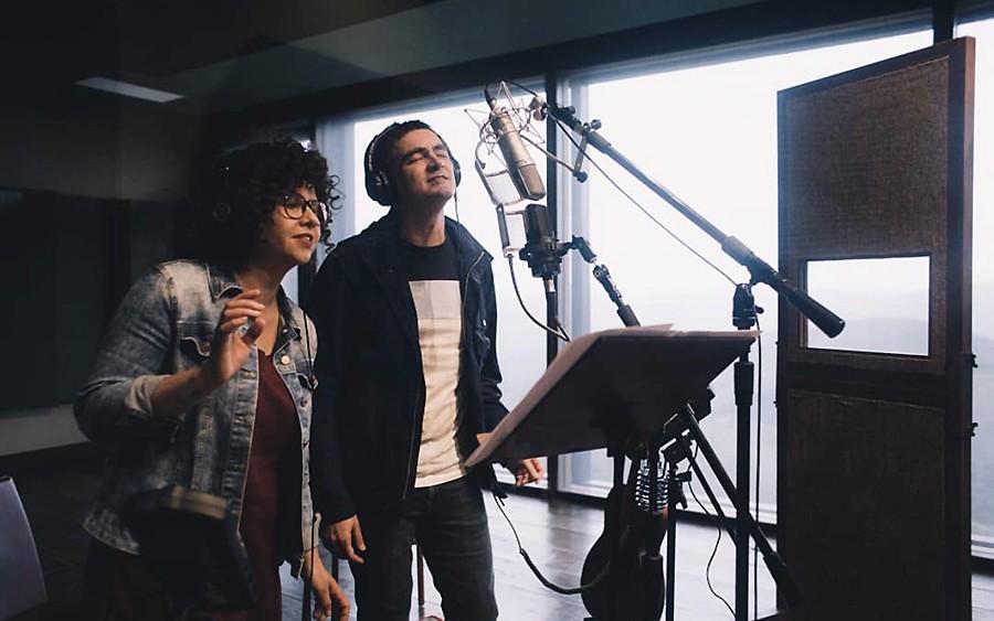 Skank apresenta a primeira canção inédita após anúncio de recesso