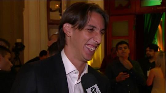 Geromel fala da importância do título gaúcho conquistado com o Grêmio