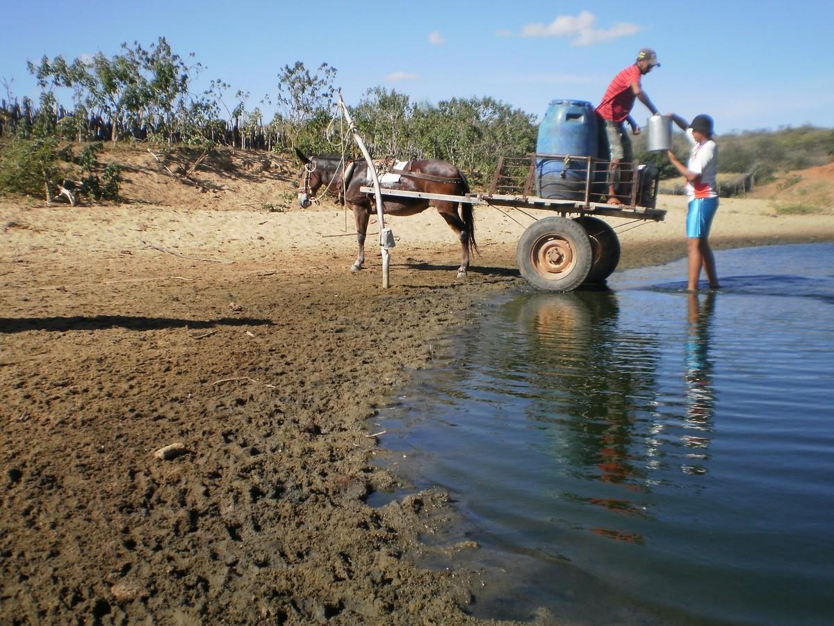 Fórum Mundial da Água: 1 em cada 6 cidades do Brasil corre risco hídrico