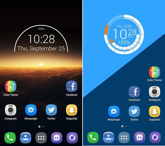 Cobo Launcher é um app para otimizar o Android (Foto: Divulgação/Cobo Launcher)