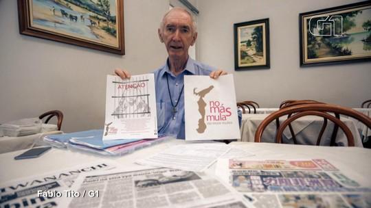 'Mãe, quando você volta?': parentes de brasileiros presos como 'mulas' de drogas em Hong Kong relatam sofrimento e saudade