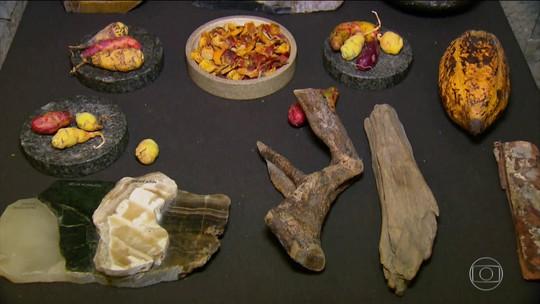 Gastronomia do Peru está entre as melhores do mundo