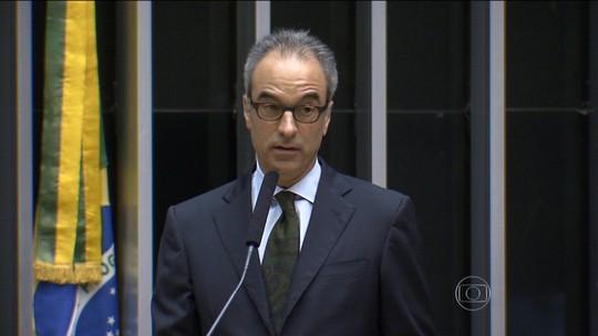 Câmara dos Deputados presta homenagem aos 50 anos da TV Globo
