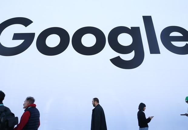 Google Alphabet chega a US$ 1 trilhão em valor de mercado (Foto: Getty Images/ Mario Tama )