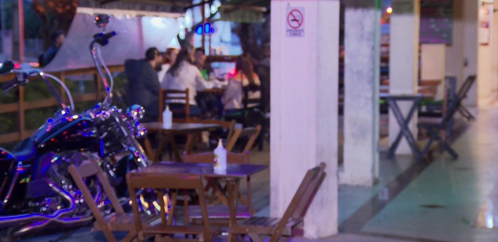 6 mil bares registrados como restaurantes e lanchonetes em Curitiba podem voltar a abrir após liminar, diz Abrabar