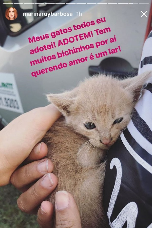 Marina Ruy Barbosa (Foto: Instagram/Reprodução)