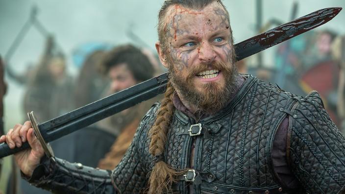 Vikings (Foto: Divulgação)