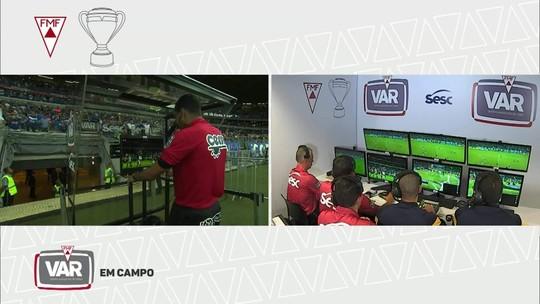 """Cruzeiro cita pressão do Atlético-MG, reclama na FMF e aguarda arbitragem """"limpa"""" para final"""